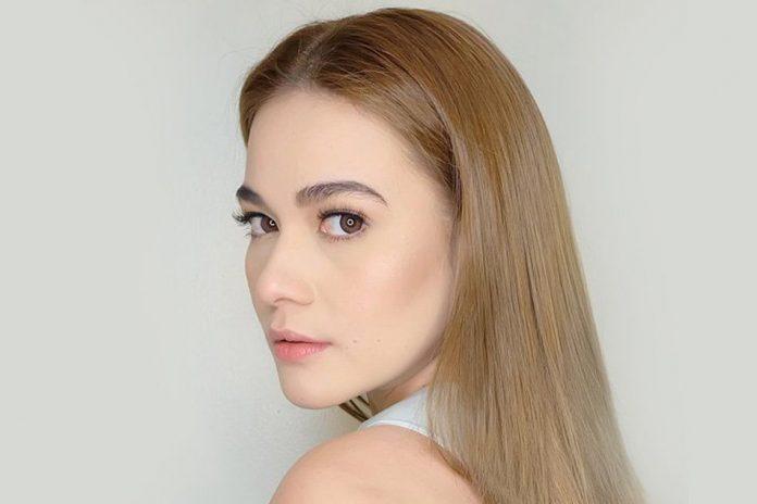 Bea Alonzo photo via ABS-CBN News
