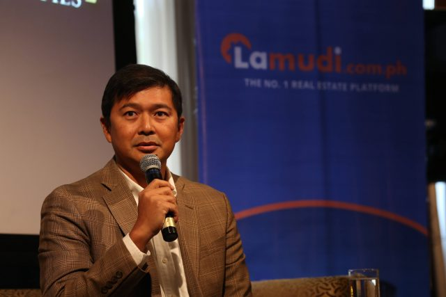 JJ Fernandez, Strategic Management Consultant of Menarco Development Corporation