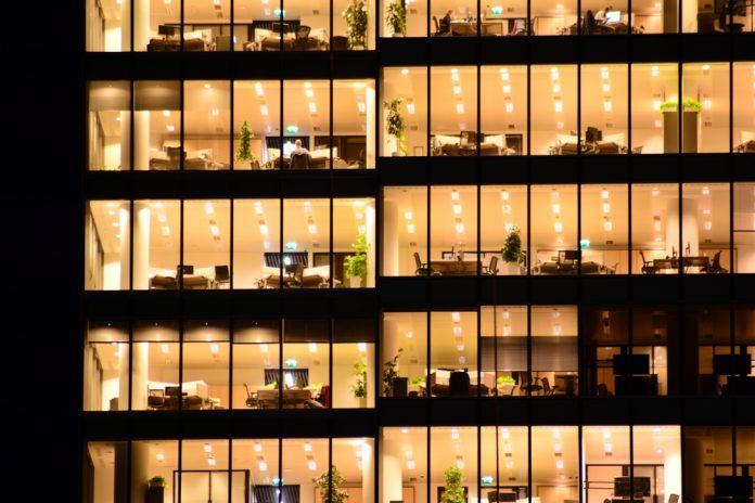 马尼拉大都会周围的服务式办公室