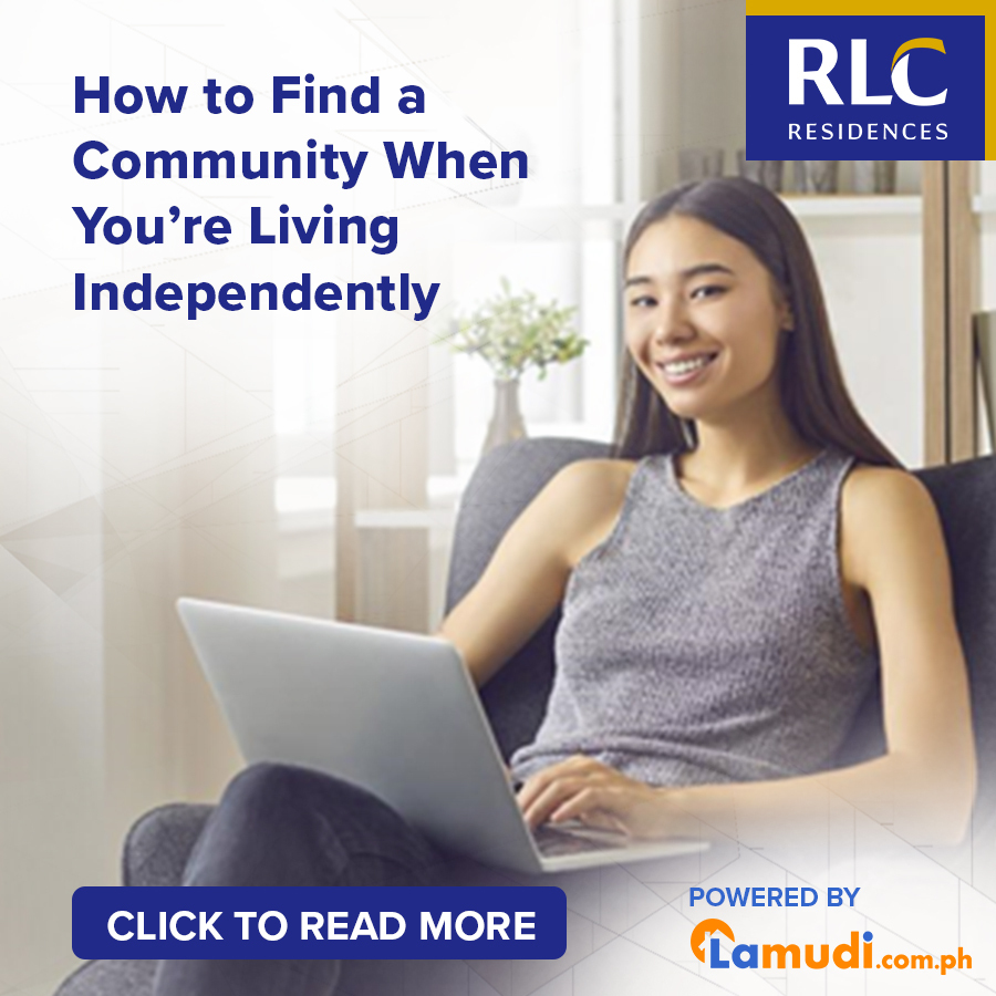 How to Find a Community When You're Living Independently