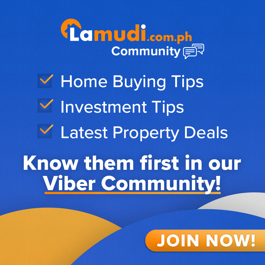 Lamudi Viber Community