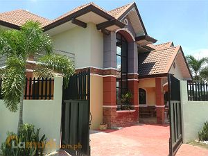 House and Lot for Sale in Angeles Pampanga - Buy Homes | Lamudi