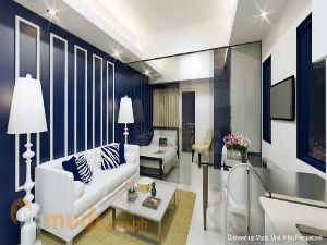 Rent A Studio Apartment