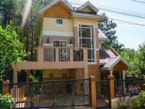 Beautiful Home in Baguio City