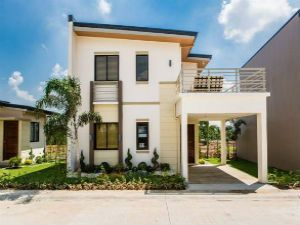 Bulacan Single-Detached Home for a Family for Rent