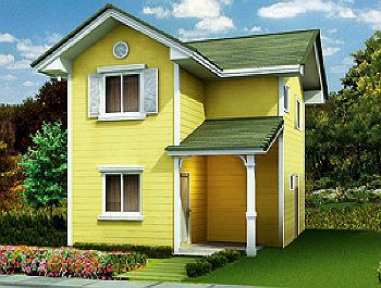 house and lot for sale in bacoor cavite buy homes lamudi. Black Bedroom Furniture Sets. Home Design Ideas