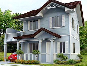 House and Lot for Sale in Sta Rosa Laguna - Buy Homes | Lamudi