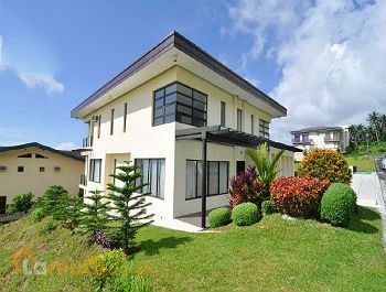 Beautiful Tagaytay House for Sale