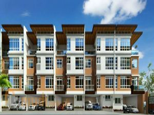 Rowhouses Available for Rent in Cubao