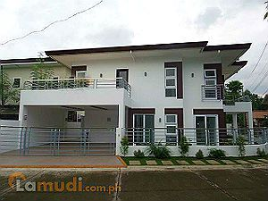Wonderful Simple Two Storey Family Home