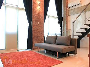 Delightful A Modern Loft Available In Eastwood