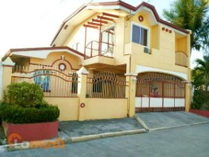 House and Lot for Sale in Iloilo City - Buy Homes | Lamudi