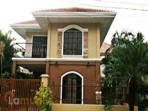 Two Storey Villa for Rent