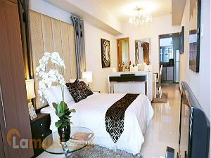 Terrific Apartment For Rent In Makati Makati Apartment Rentals Lamudi Home Interior And Landscaping Ymoonbapapsignezvosmurscom