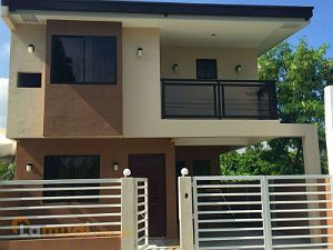 House And Lot For Sale In Paranaque Buy Homes Lamudi