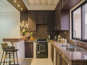 Elegant Kitchen to Encourage Your Culinary Skills