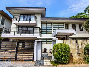 Rent a Modern Two-Storey Home