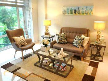 Condo for Rent in Pasay Fully Furnished