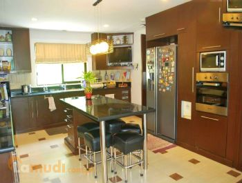 Rent In Davao City Fully Equipped Kitchen
