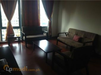 flats for rent in Paranaque