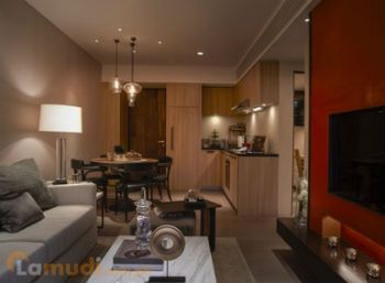 Paranaque apartment for rent