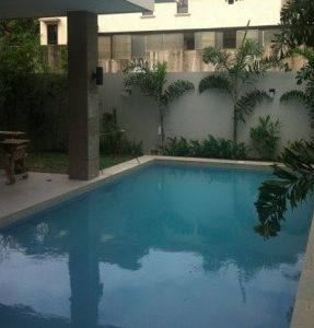 New House With Pool In Alabang Hillsborough Village For Sale