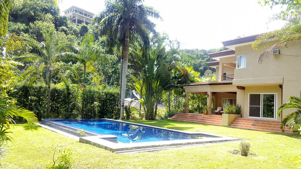 Beautiful 4 Bedroom House For Sale In Maria Luisa Estate Park