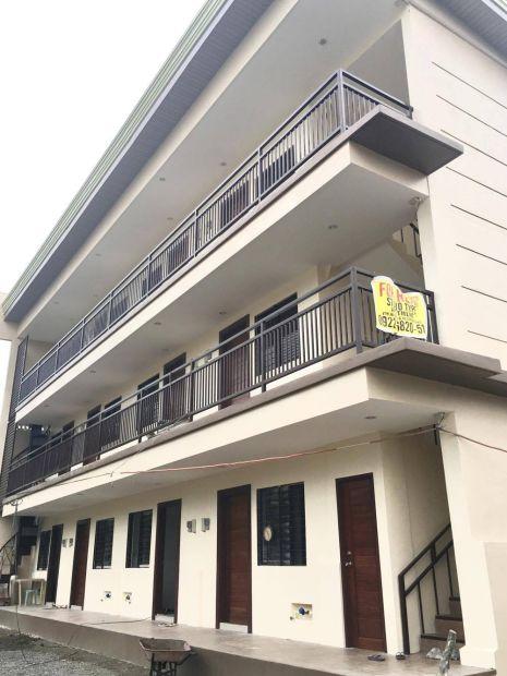 Apartment For Rent In Hanoi Cheap 1 Bedroom Apartment: Studio Type Apartment For Rent Dacudao, Davao, Davao Del Sur