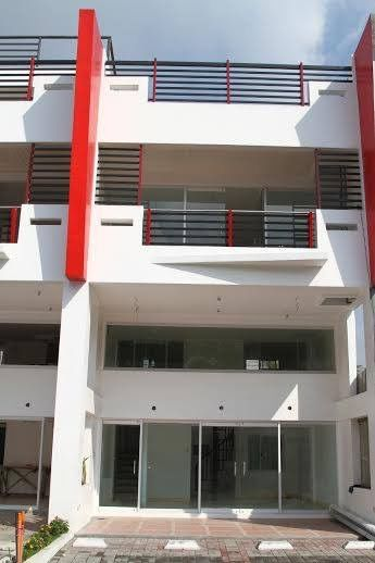 Modern 4 Storey Commercial Residential Unit In Brgy