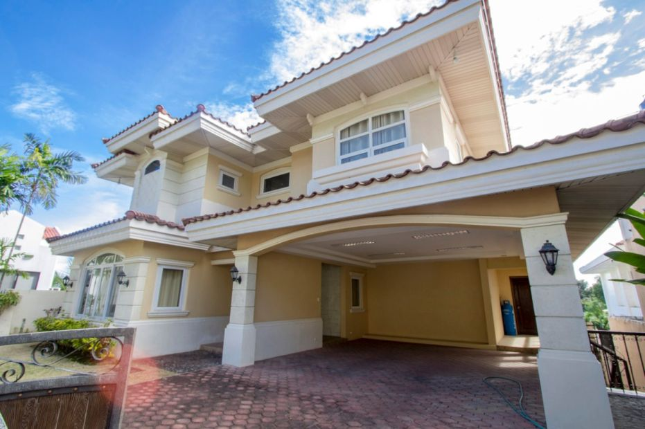 5 bedroom house for rent in maria luisa park for 9 bedroom house for rent