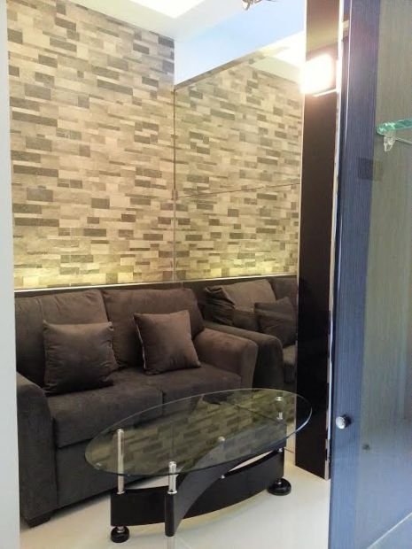 Sm Sun Residences 1 Bedroom For Rent At Welcome Rotonda