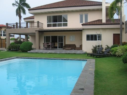 4 bedrooms house and lot with swimming pool for sale in - Homes with swimming pools for sale ...