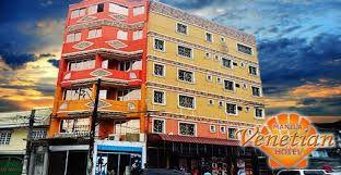Studio Type Apartment For Rent At Manila Venetian Santa