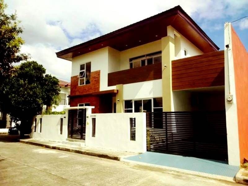 House For Sale In An Exclusive Subdivision In San Fernando