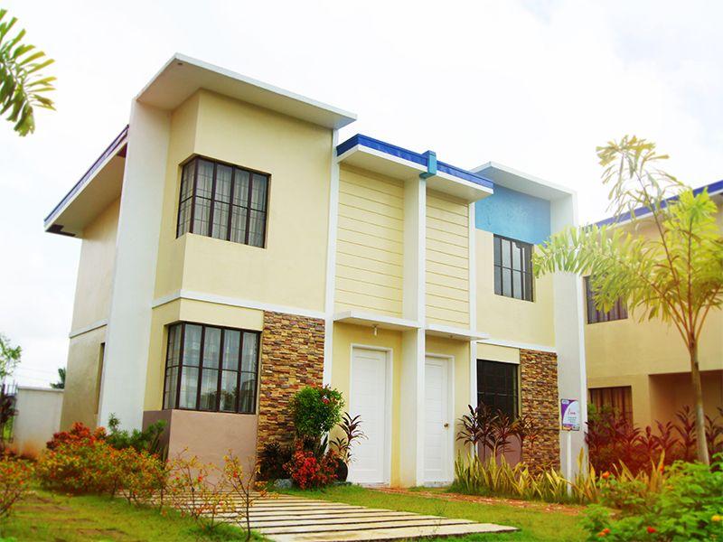 Erica Townhouse San Jose Del Monte