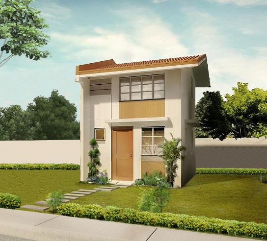 House And Lot For Sale, Modified Danessa, Pineview, Cavite