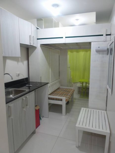 Smdc Green Residences Condominium For Rent