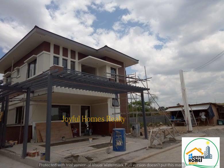 Alegria Residences 4BR Adora Model House for Sale, Bulacan