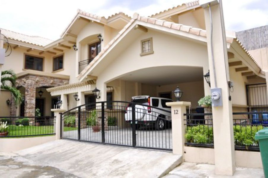 5 bedroom house with swimming pool for rent in cebu city for 9 bedroom house for rent
