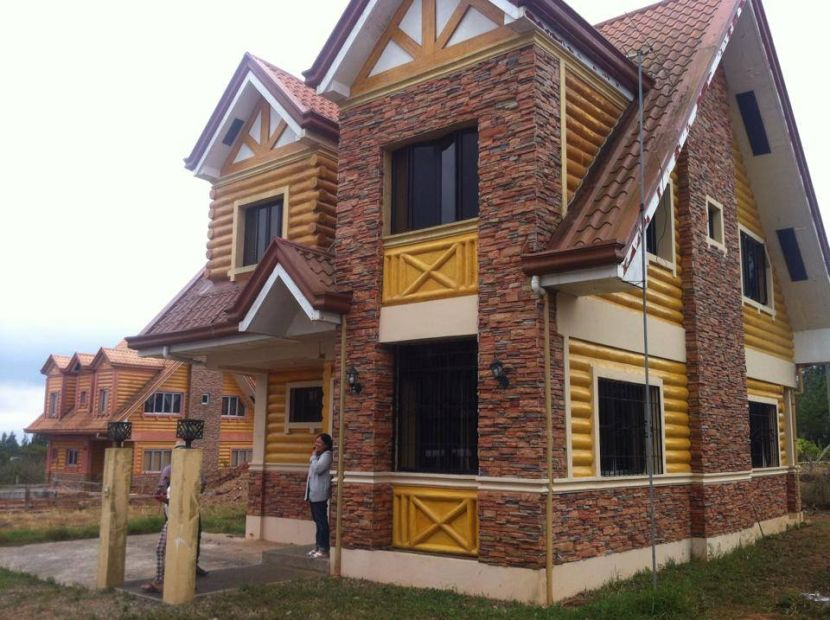 House And Lot For Sale In Baguio City Single Detached