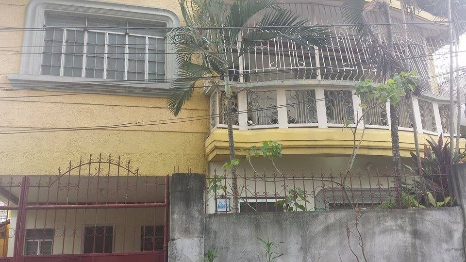House and lot taguig for Terrace 33 makati