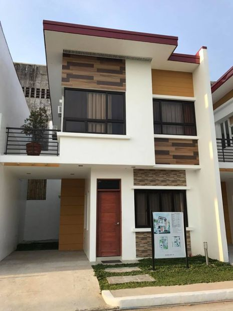 3br Ready For Occupancy In Bamboo Breeze Bacoor Cavite