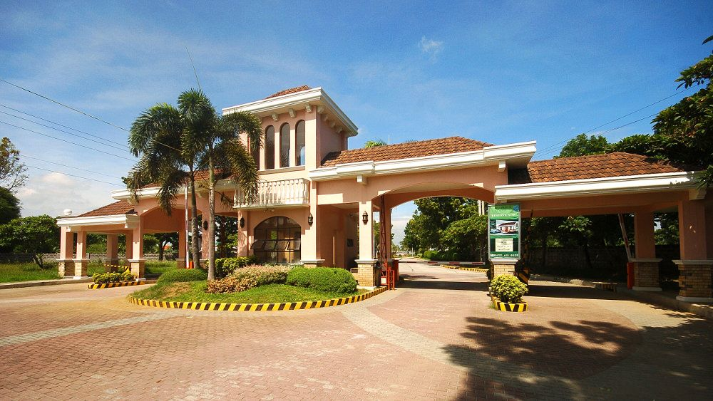 150 Sqm Sta Lucia Residential Lot Near Sm Pampanga And