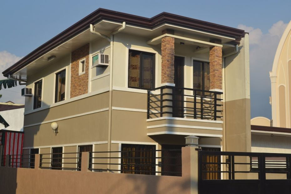 3bedrooms House And Lot In Bethoven North Olympus Quezon City