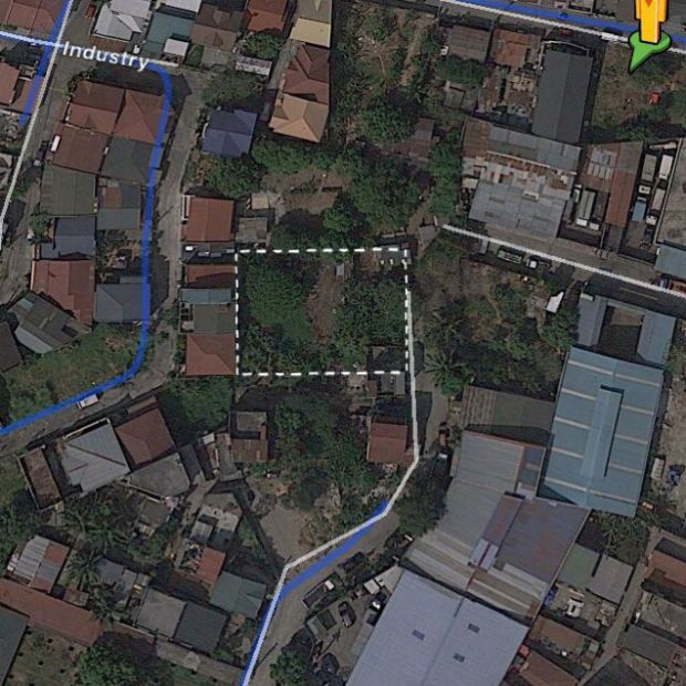 Sf Apartments For Sale: Vacant Lot For Rent In Novaliches Quezon City