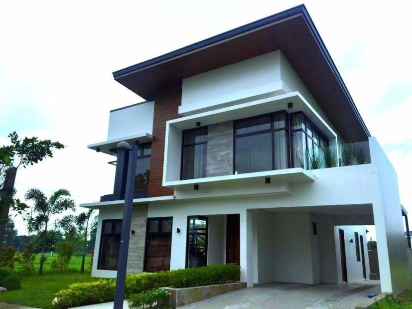 House For Sale In Angeles City Near Marquee Mall