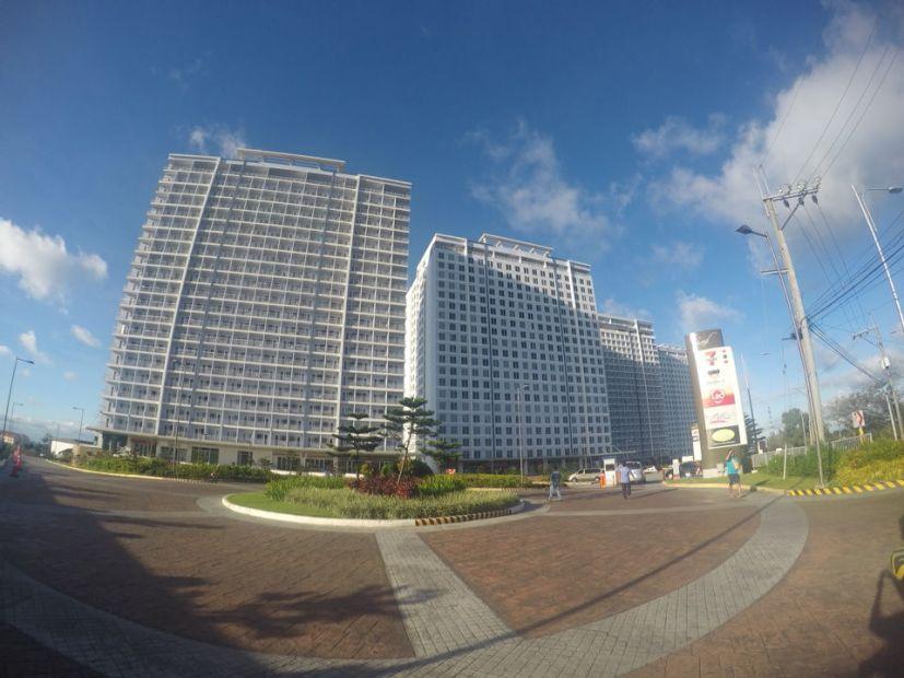 Tagaytay Smdc Wind Residences Condominium Unit For Rent