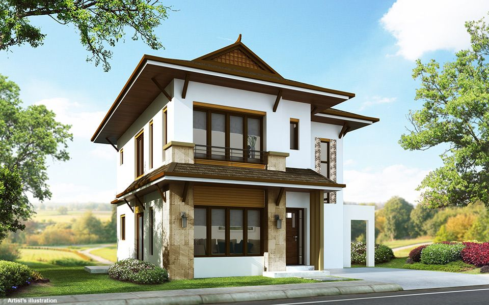 House and lot for sale vivaldi amarilyo crest taytay for 8 salon taytay rizal