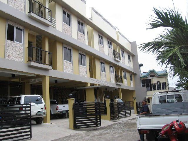 2 Bedrooms Apartment For Rent In Basak San Nicolas Cebu City