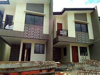 Ready for occupancy commercial residential 3br house for sale for Terrace 33 makati